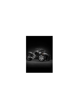 BRP SEADOO / CAN-AM SPYDER